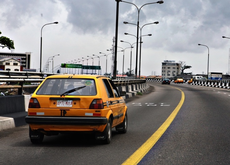 Boarding A Taxi in Lagos? Read This – AutoReportNG
